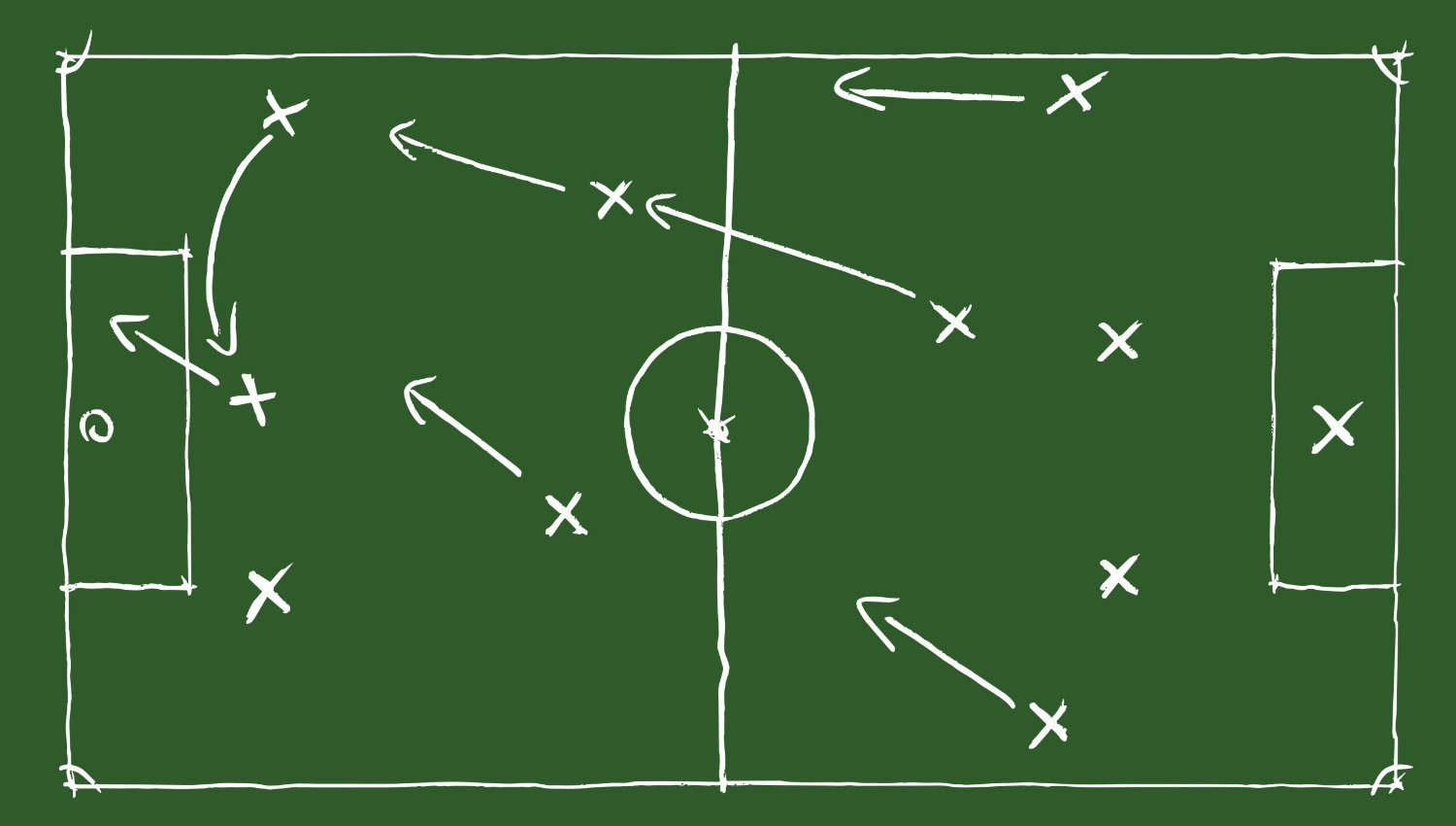 The Football Tactics Board